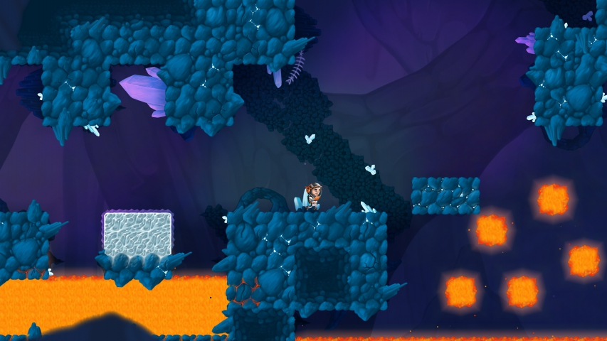 GAMEPLAY SCREENSHOT 18